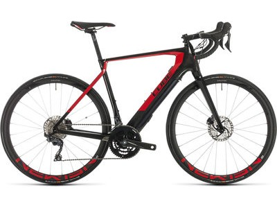 CUBE Agree Hybrid C:62 SL  ex test bike 40 miles un marked