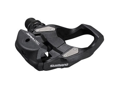 SHIMANO PD-RS500 SPD-SL pedal, black
