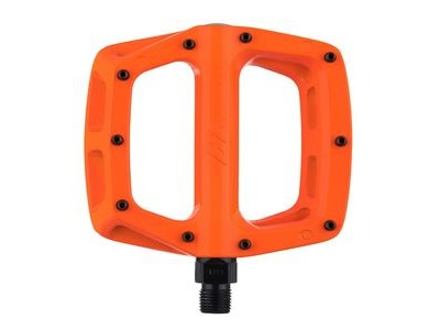 DMR V8 Pedal - Highlighter Orange