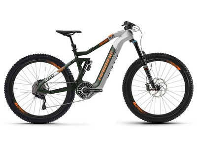 HAIBIKE XDURO NDURO 8.0 in stock for immediate delivery