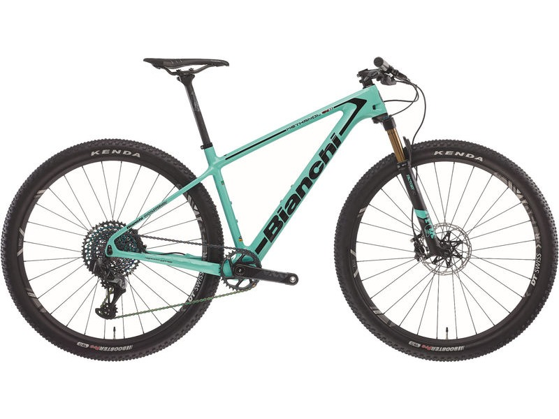 BIANCHI Methanol CV RS 9.1 - XX1 Eagle click to zoom image