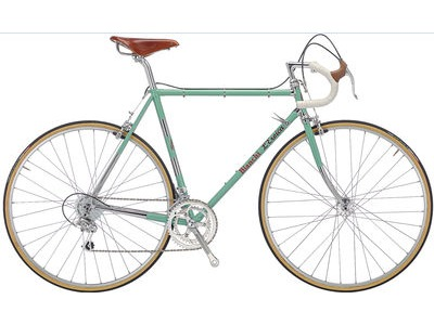 BIANCHI Eroica St Campagnolo