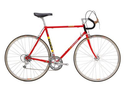 RALEIGH TI-Raleigh Anniversary Edition Bicycle