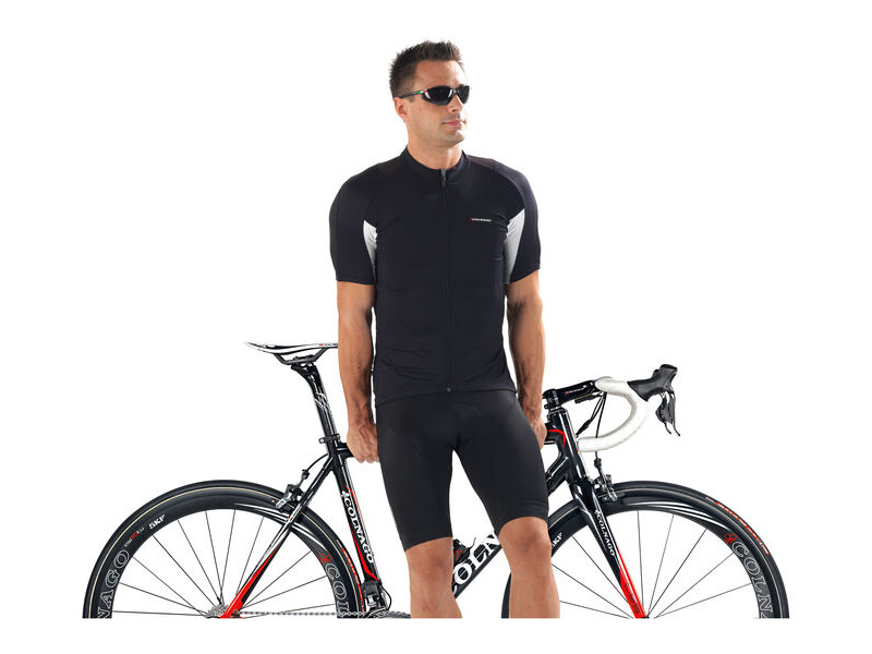 Colnago C59 Racing Jersey Black click to zoom image