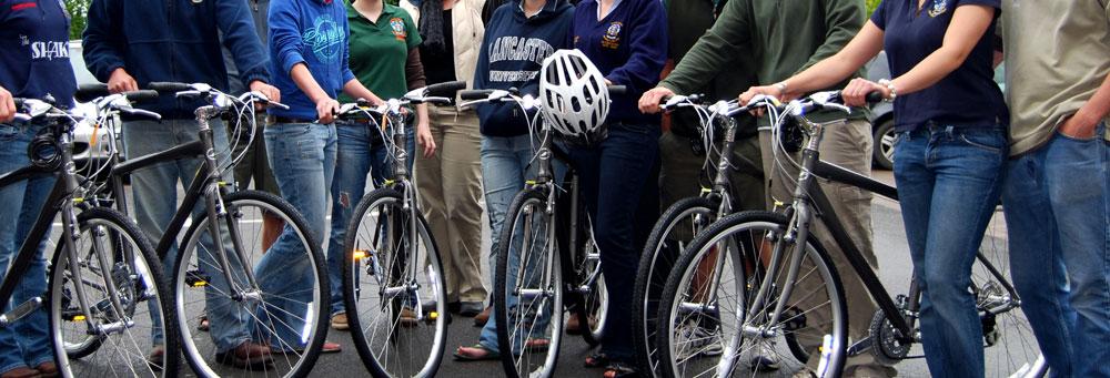 Student Discount Bikes
